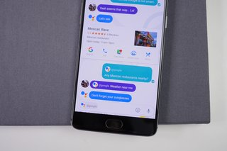 google allo how to set up and use the latest smart messenger image 11