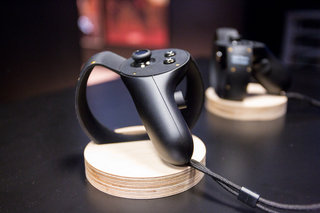Oculus Touch controllers price revealed, prepare to take a sharp breath