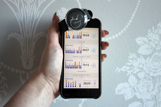 Withings Activite Steel review: Step-tracking with style
