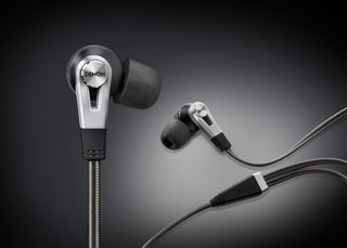 Denon's new in-ears use double drivers for double power