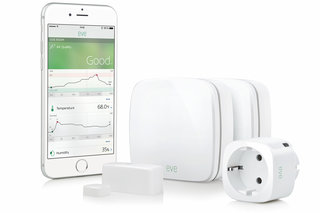 A guide to Elgato Eve HomeKit accessories
