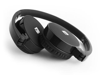The FRANKLIN Bluetooth Headphones deliver top audio you can take anywhere (18 per cent off)