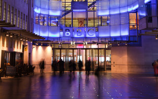 BBC iPlayer will require BBC iD registration and account from early 2017