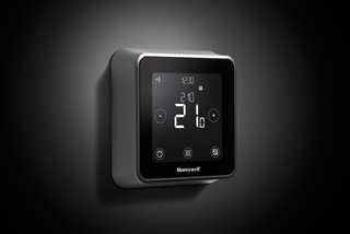 Honeywell Lyric T6 smart thermostat will make your home toasty warm when you're on your way home