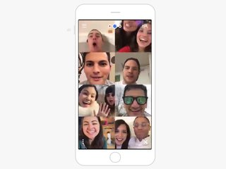 Meerkat made a Houseparty app that lets you do group video chats