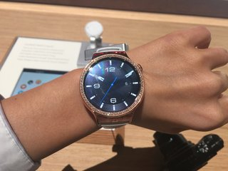 Huawei could ditch Android Wear for Samsung's Tizen smartwatch OS