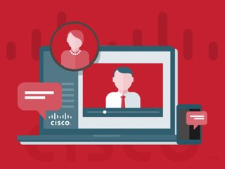 The Cisco Associate Certification Training Bundle will fast track your IT career (98 per cent off)