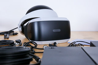 Sony PlayStation VR exposed: What you get in the PSVR box and what you still need to buy