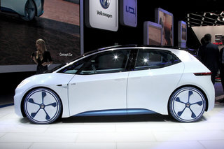 volkswagen id concept preview image 3