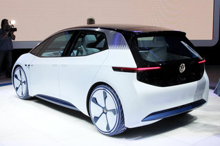 volkswagen id concept preview image 4