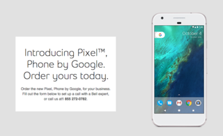 huge pixel and pixel xl leak gives us a good look at the made by google phones image 6