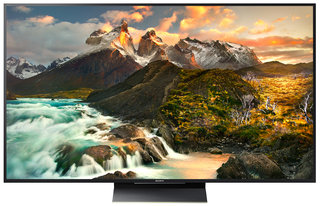 sony zd9 4k tv review image 2