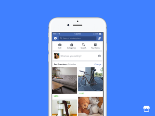 What is Facebook Marketplace and how can you use it to buy and sell?