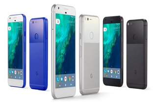 Google Pixel and Pixel XL official: Bye, bye Nexus