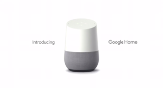 Google Home, the $129 voice-controlled smarthome speaker, will launch November 4