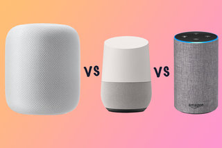 Apple HomePod vs Google Home vs Amazon Echo: ¿Cuál es la diferencia?