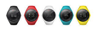 Polar M200 is an affordable GPS running watch with heart rate tracking