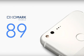 DxO Mark is another smartphone benchmark you can ignore