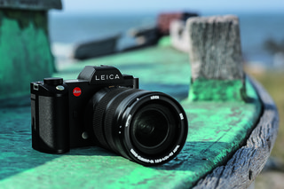 Leica competition: Win a place on an exclusive Leica SL photography workshop
