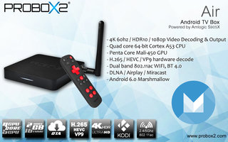 Win a Probox2 Android Home Entertainment system