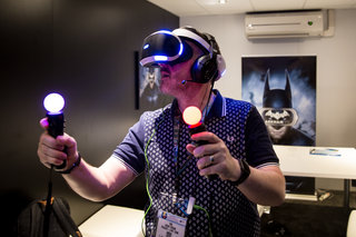 Batman: Arkham VR preview: Find out why the PS VR game was best of E3 2016