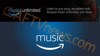 Amazon will properly join the music streaming market with Music Unlimited