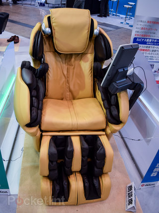 the weird and wonderful tech of ceatec 2016 here are the crazy gadgets you ll be using in future image 10