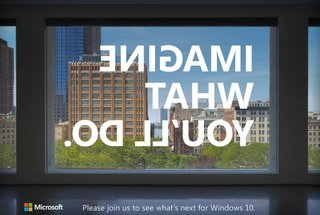Microsoft is holding a hardware-focused event on 26 October