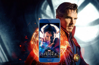Limited Edition Doctor Strange Honor 8 Phone Will Be Up