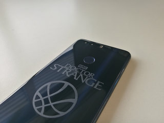 limited edition doctor strange honor 8 phone will be up for grabs soon image 2
