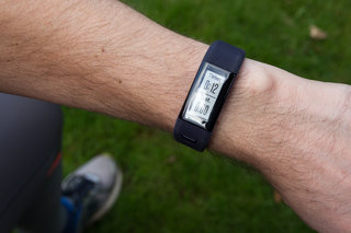 garmin vivosmart hr review image 12