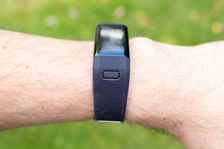 garmin vivosmart hr review image 2