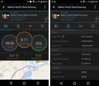 garmin vivosmart hr review image 24