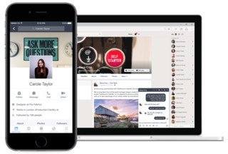 Facebook Workplace: How does it work, what does it cost, and when can you use it?
