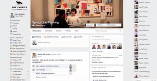 facebook workplace how does it work what does it cost and when can you use it image 2