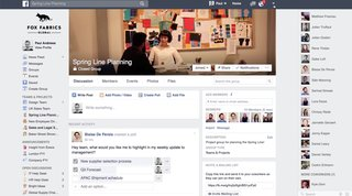 facebook workplace how does it work what does it cost and when can you use it image 3