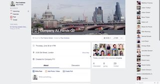 facebook workplace how does it work what does it cost and when can you use it image 5