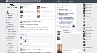 facebook workplace how does it work what does it cost and when can you use it image 6