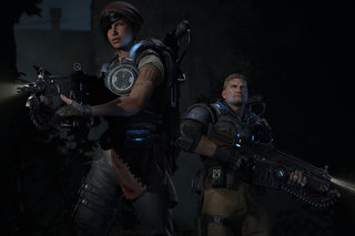You could be playing Gears of War 4 earlier than you thought