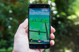 Pokemon Go review, or The Trials and Tribulations of a Pokemon Go addict