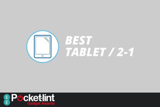 EE Pocket-lint Gadget Awards 2017 nominees: Best Tablet / 2-in-1