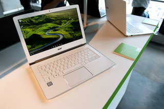 Acer Aspire S13 preview: Slim and suitably priced