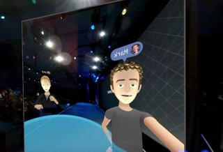 Oculus Rooms and Parties explained: How does Facebook see us be