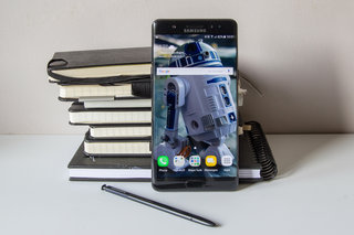 Samsung reveals how many Note 7s have overheated since first recall