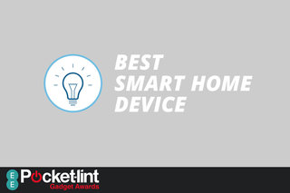 EE Pocket-lint Gadget Awards 2017 nominees: Best Smart Home Device