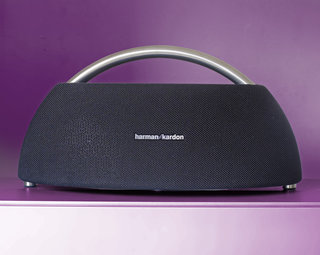 Harman Kardon Go + Play review: Post-retro design, powerful audio