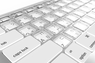 Your next Apple Mac keyboard could look like this, with assignable keys