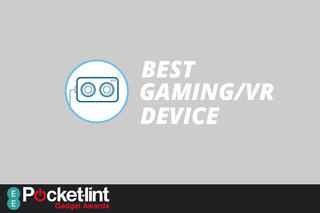EE Pocket-lint Gadget Awards 2017 nominees: Best Gaming/VR Device