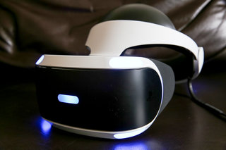 Sony PlayStation VR can play Xbox One games... no, really