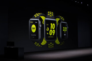 Apple Watch Nike Plus is designed to be your perfect running partner